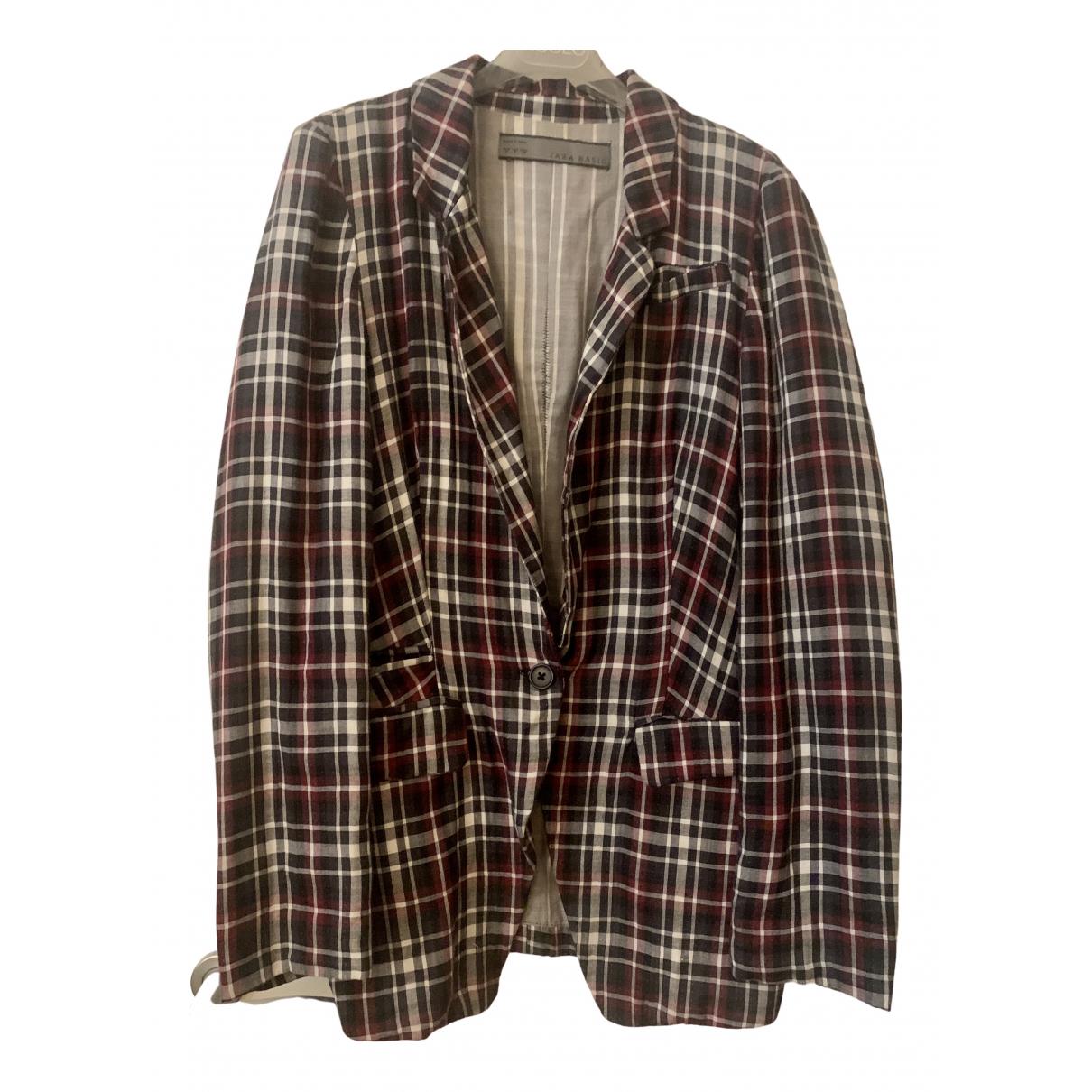 Zara N Cotton jacket for Women S International