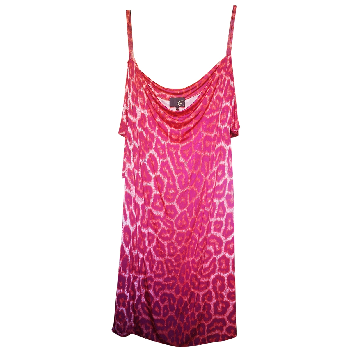 Just Cavalli - Robe   pour femme - rouge
