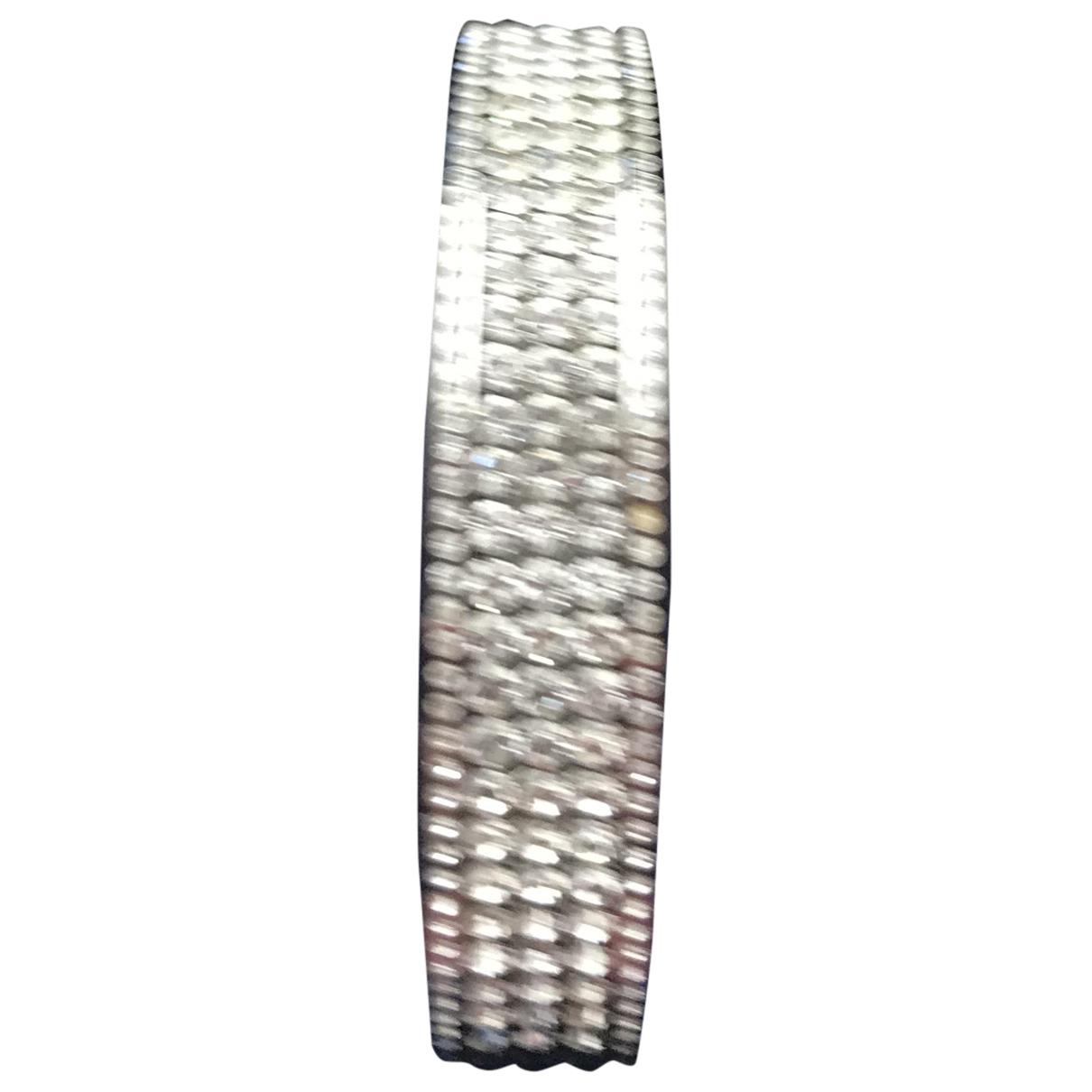 Swarovski N Silver Silver bracelet for Women N