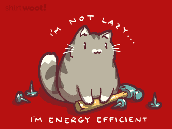 Highly Efficient T Shirt