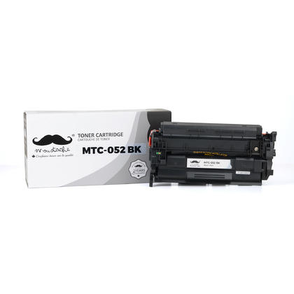 Canon 052 cartouche de toner compatible noire (2199C001)