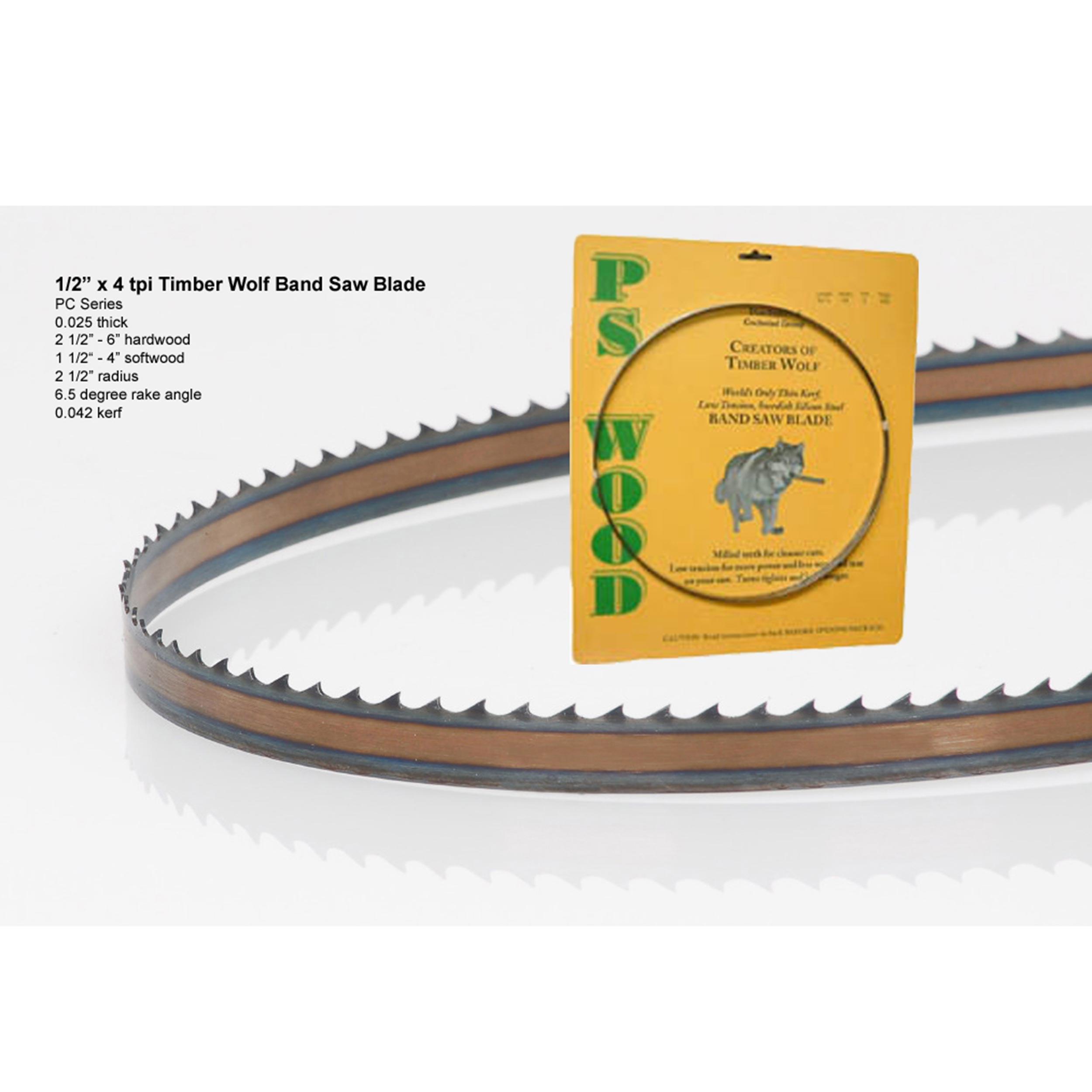 Bandsaw Blade 142