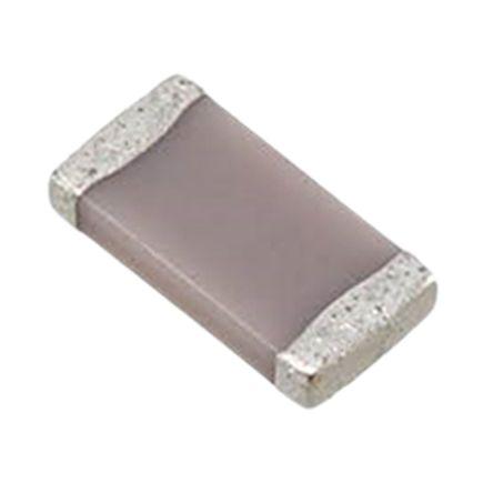 TDK 1206 (3216M) 10μF Multilayer Ceramic Capacitor MLCC 50V dc ±10% SMD CGA5L3X5R1H106K160AB (10)