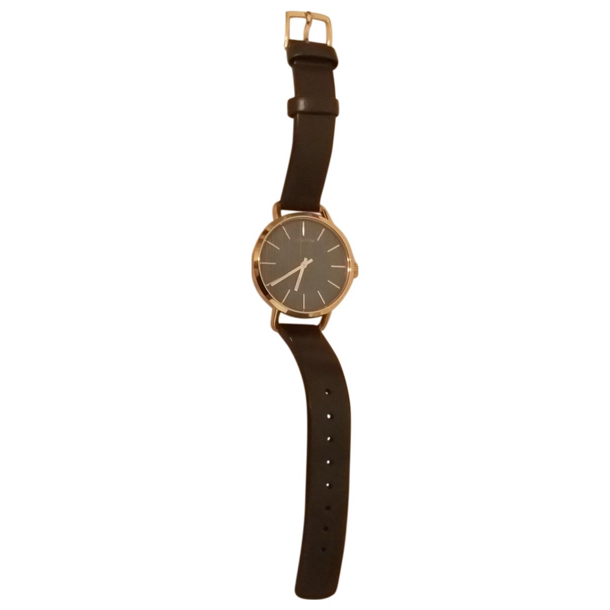 Calvin Klein N Steel watch for Women N