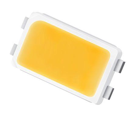 Samsung 2.7 → 3.2 V White LED 5630 SMD,  LM561B Plus SPMWHT541MP5WAUUS5 (50)