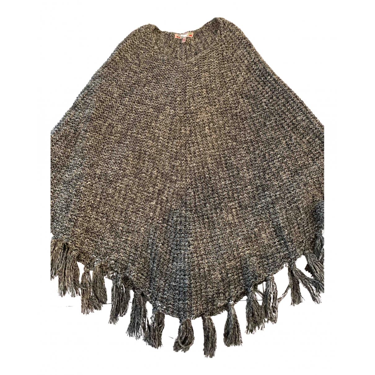 Bonpoint - Veste   pour femme en coton - noir