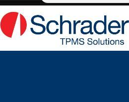 Schrader S8204 OE TPMS Sensor Nissan Xterra 07-13