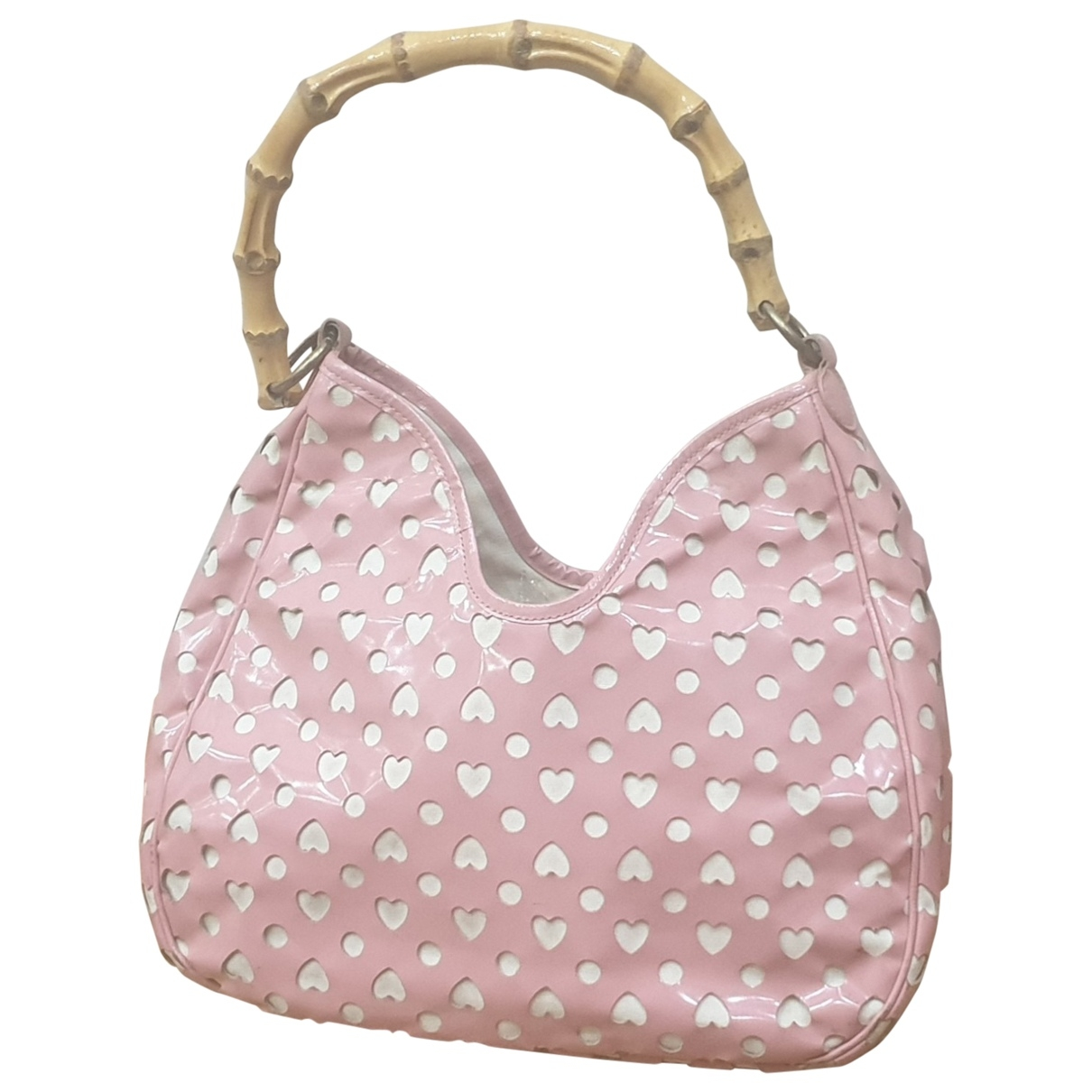 Moschino Cheap And Chic - Sac a main   pour femme - rose