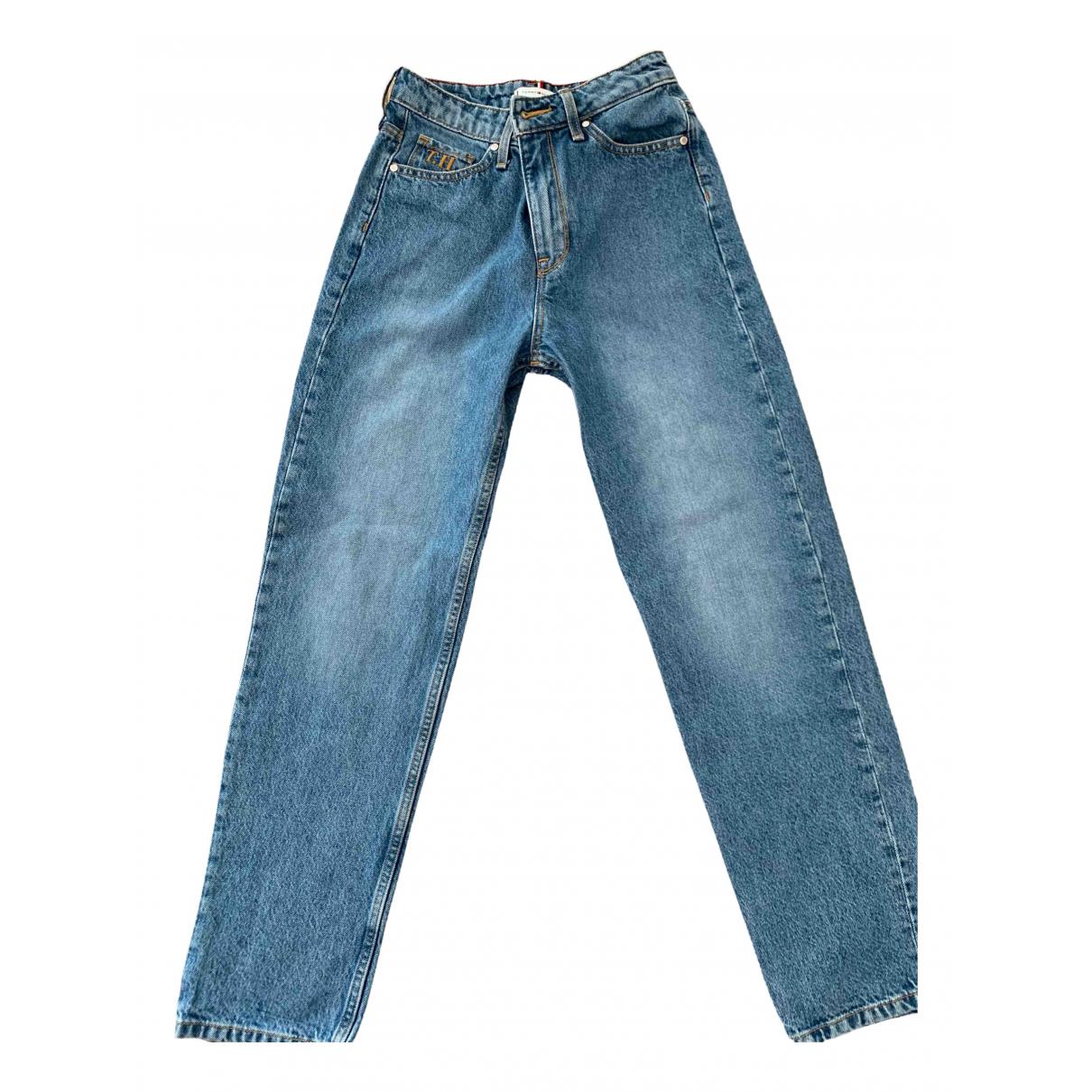 Vaquero largo Tommy Jeans