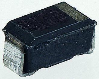 Taiwan Semiconductor Taiwan Semi P6SMB39CA R5, Bi-Directional TVS Diode, 600W, 2-Pin DO-214AA (20)