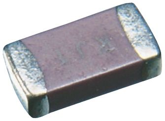 Vishay 1210 (3225M) 4.7nF Multilayer Ceramic Capacitor MLCC 50V dc ±5% SMD VJ1210A472JXAAT (25)