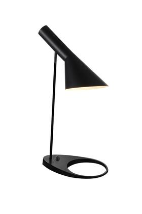 372300 HomeRoots 14 X 22 Metal Table Lamp in