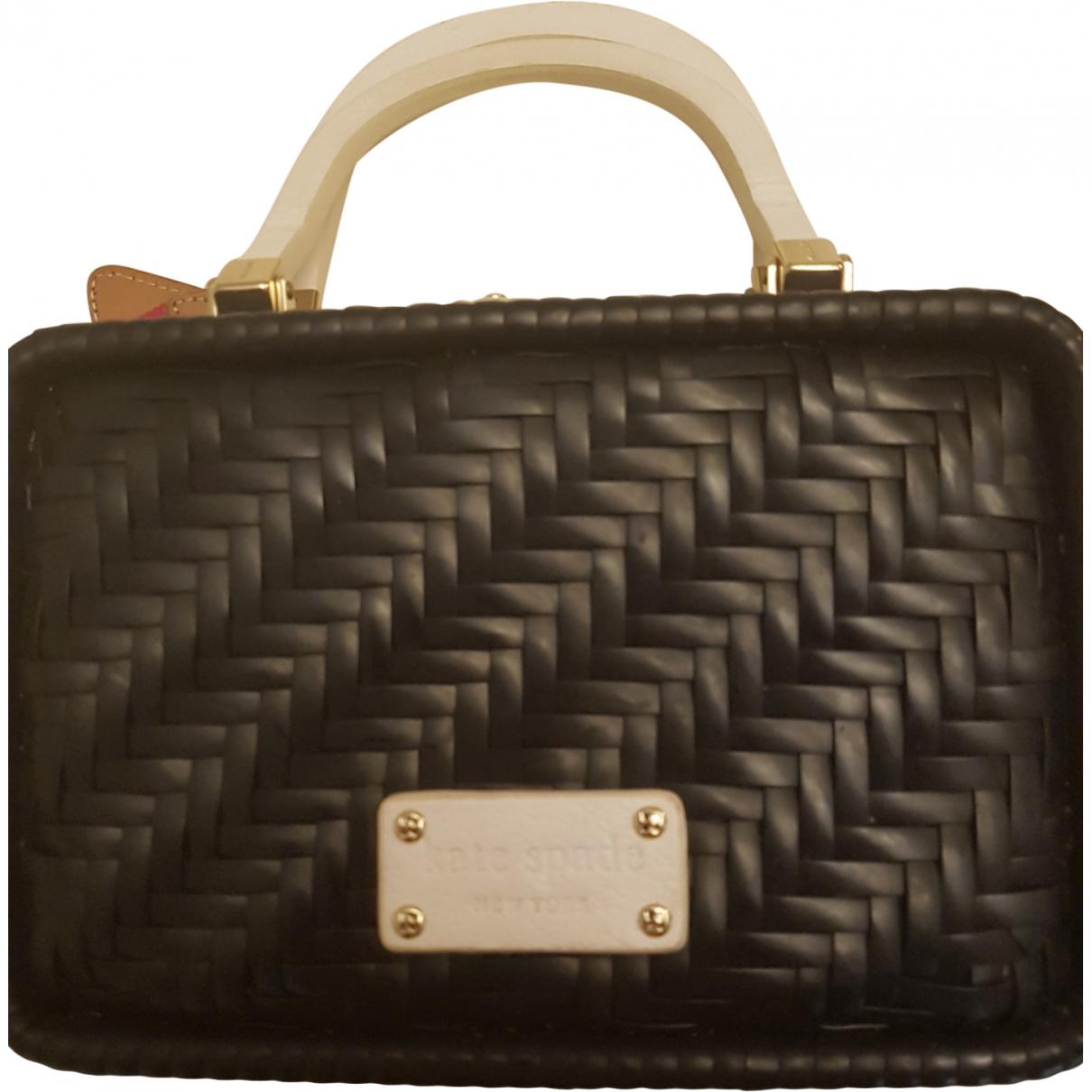 Kate Spade \N Handtasche in  Bunt Kunststoff