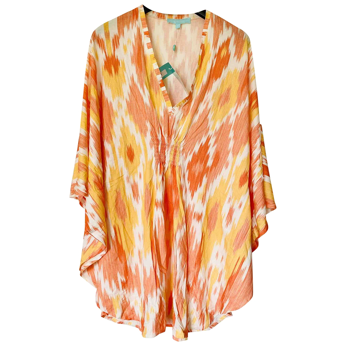 Melissa Odabash \N Orange dress for Women L International