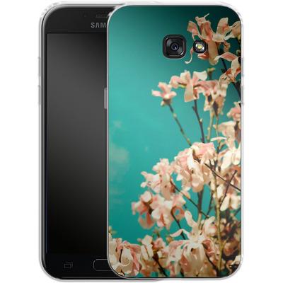 Samsung Galaxy A5 (2017) Silikon Handyhuelle - Spring Kingwood von Joy StClaire