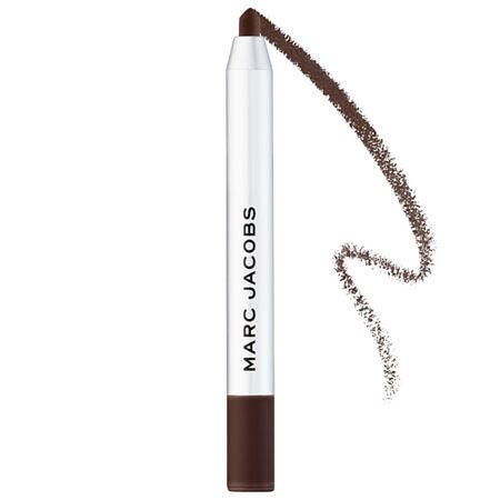 Marc Jacobs Beauty Mini Highliner Gel Eye Crayon Eyeliner, One Size , Brown