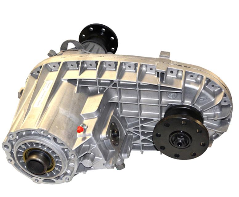NP273 Transfer Case for Ford 07-10 F250 And F350 Super Duty 34 Spline Input Zumbrota Drivetrain RTC273F-4