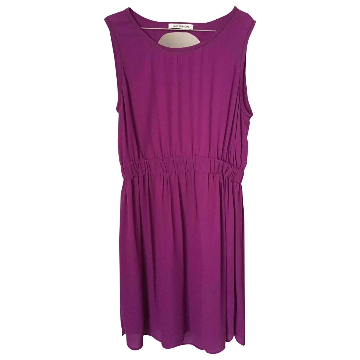 Gat Rimon - Robe   pour femme - violet