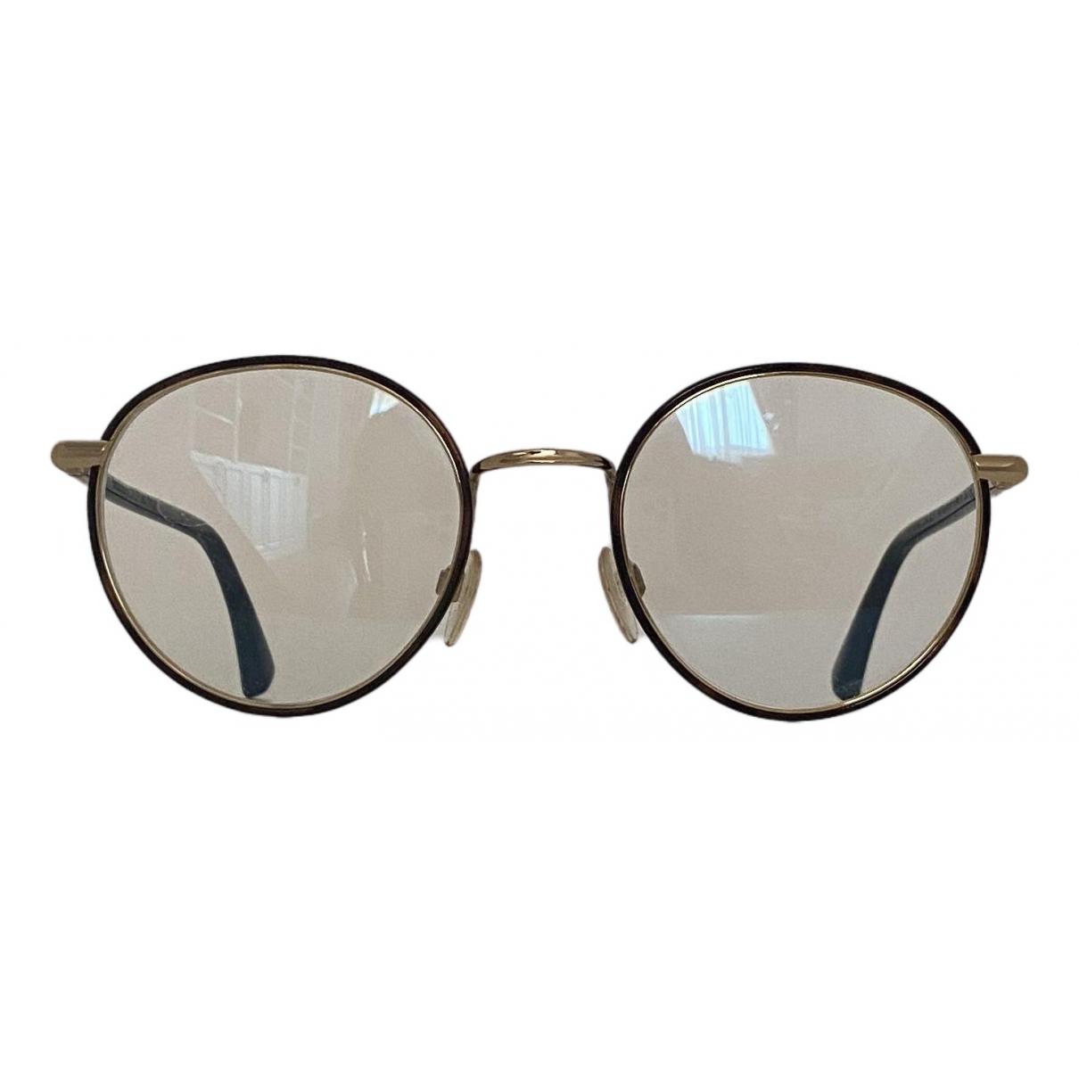 Gafas oversize Cutler & Gross