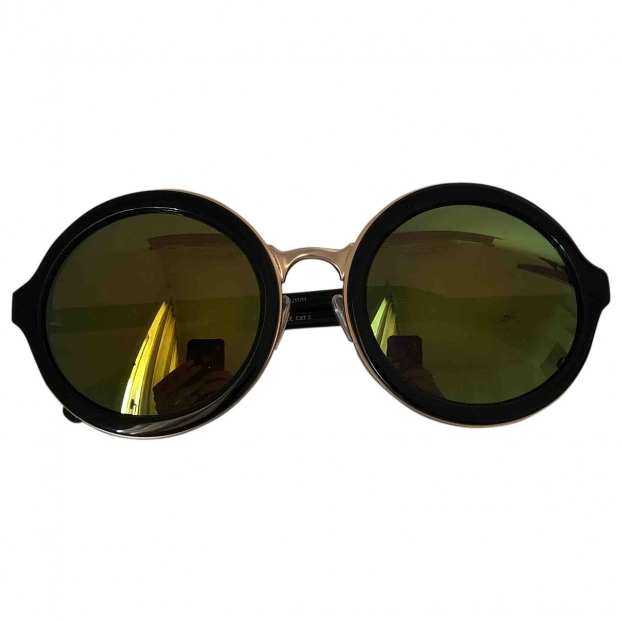 3.1 Phillip Lim \N Black Sunglasses for Women \N