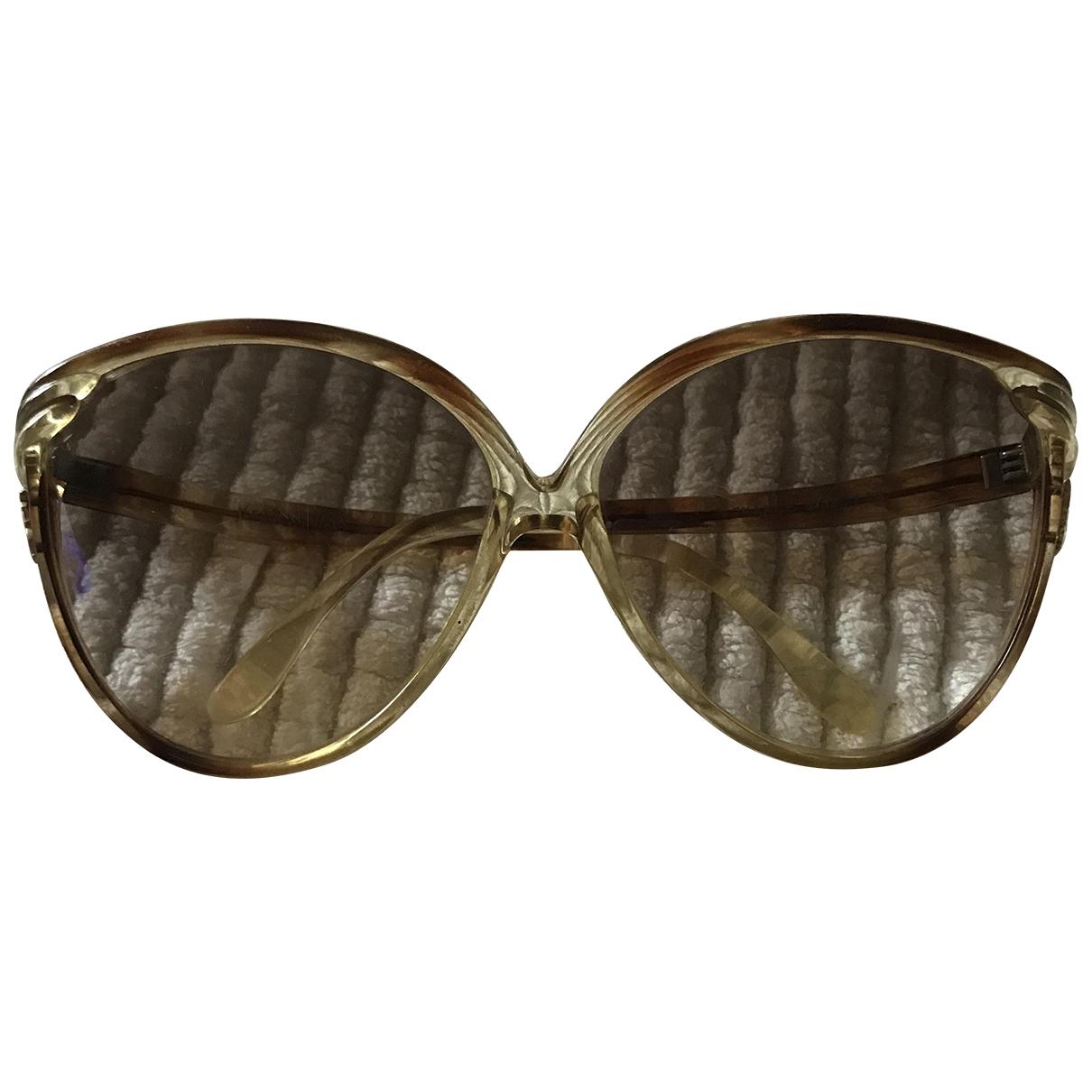 Gafas oversize Yves Saint Laurent