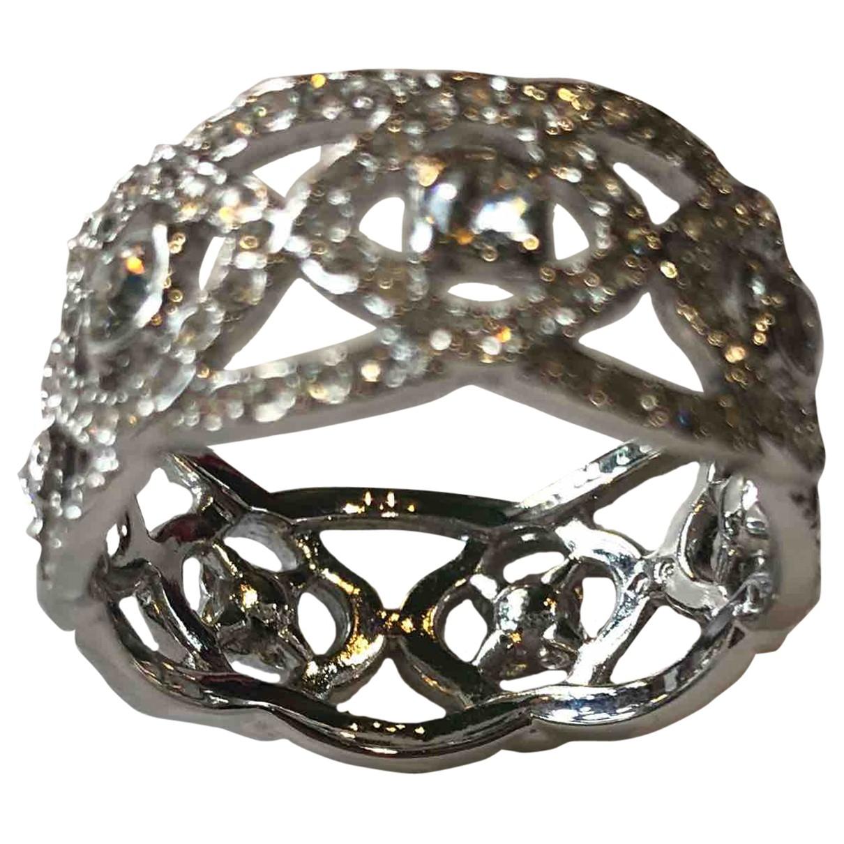 Swarovski N Silver Silver ring for Women 44 MM