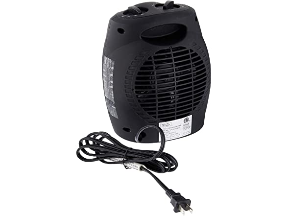 Black+decker Desktop Heater