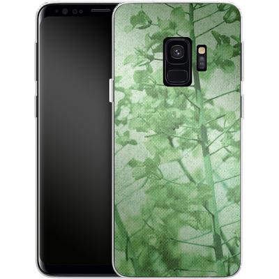 Samsung Galaxy S9 Silikon Handyhuelle - Am Wegesrand von Marie-Luise Schmidt