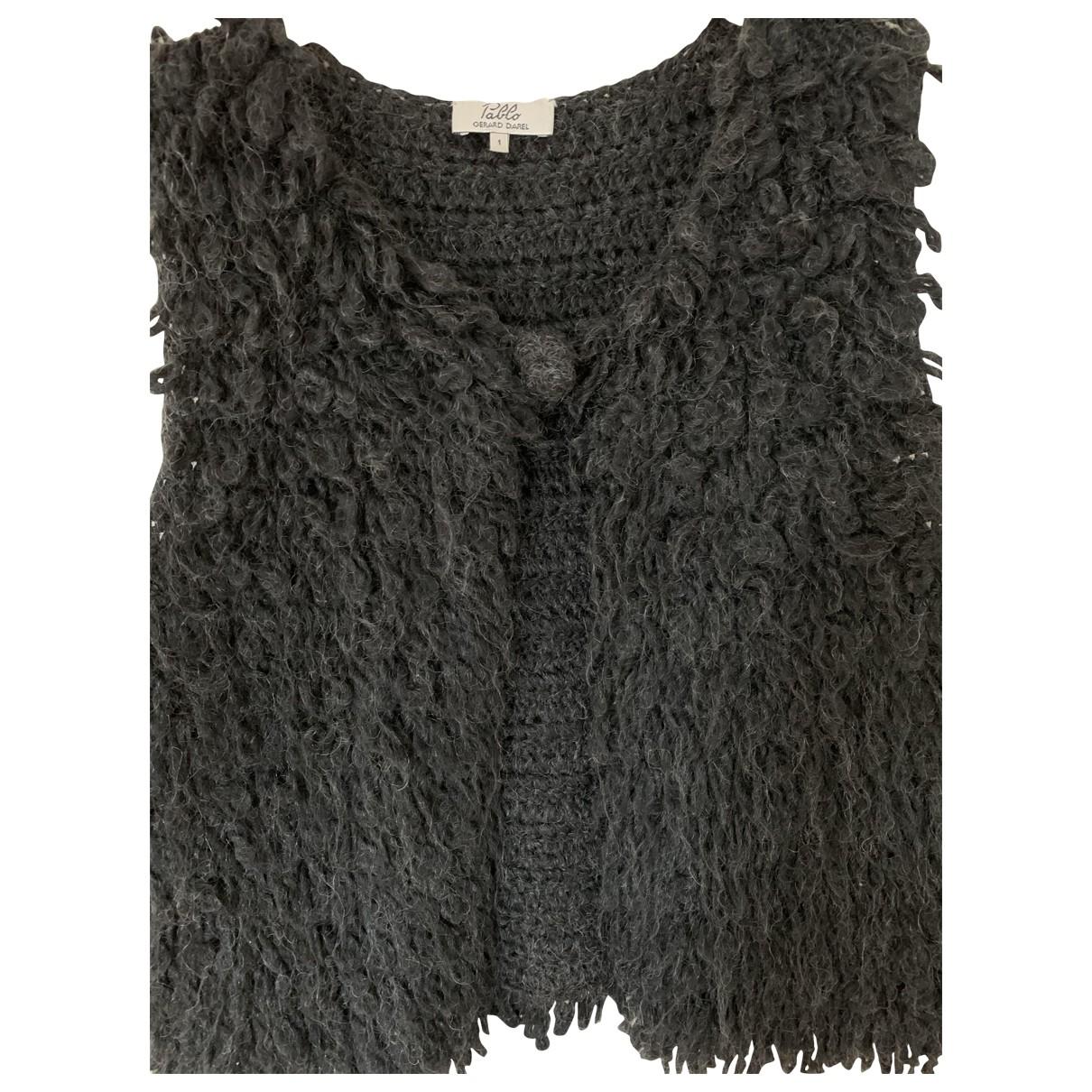 Pablo \N Grey Wool Knitwear for Women 38 FR