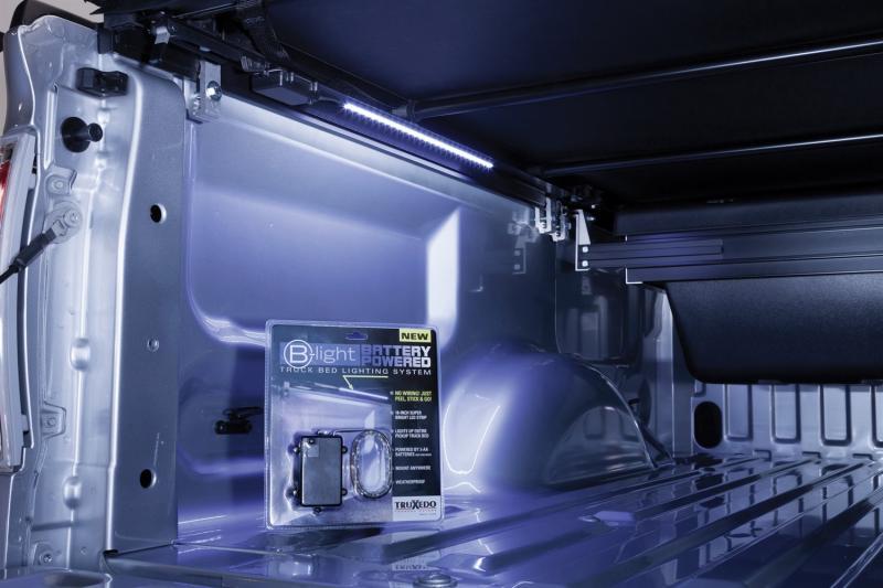 Truxedo 1705419 B-Light - Battery Powered - 36