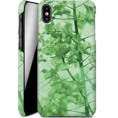 Apple iPhone XS Max Smartphone Huelle - Am Wegesrand von Marie-Luise Schmidt