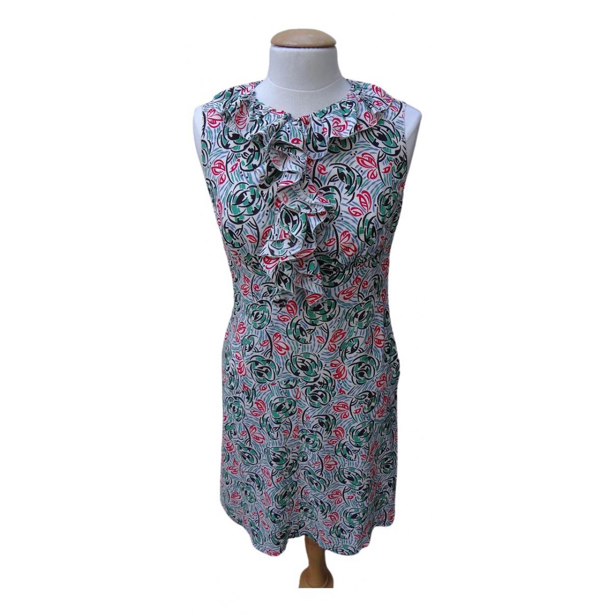 Prada \N Multicolour dress for Women 40 FR