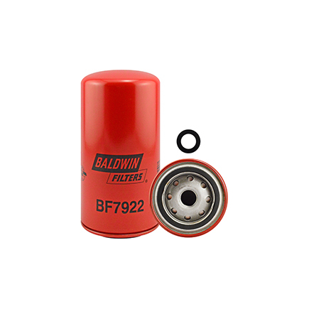 Baldwin BF7922 - Fuel Spin On Filter