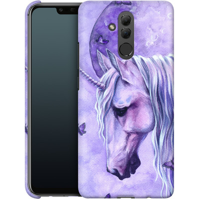 Huawei Mate 20 Lite Smartphone Huelle - Moonlit Magic von Selina Fenech