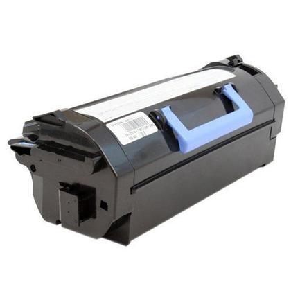 Dell 593-BBYT 8XTXR X2FN6 Original Black Return Program Toner Cartridge Extra High Yield
