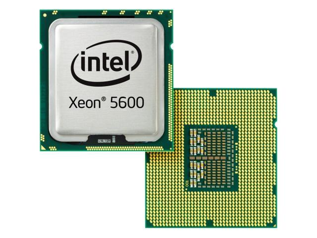 Lenovo Intel Xeon DP E5607 Quad-core (4 Core) 2.26 GHz Processor Upgrade - Socket B LGA-1366