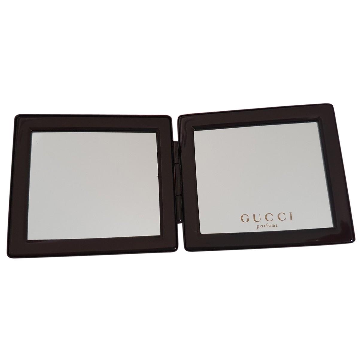 Gucci - Objets & Deco   pour lifestyle - marron