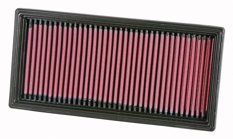 K&N 33-2087 Replacement Air Filter