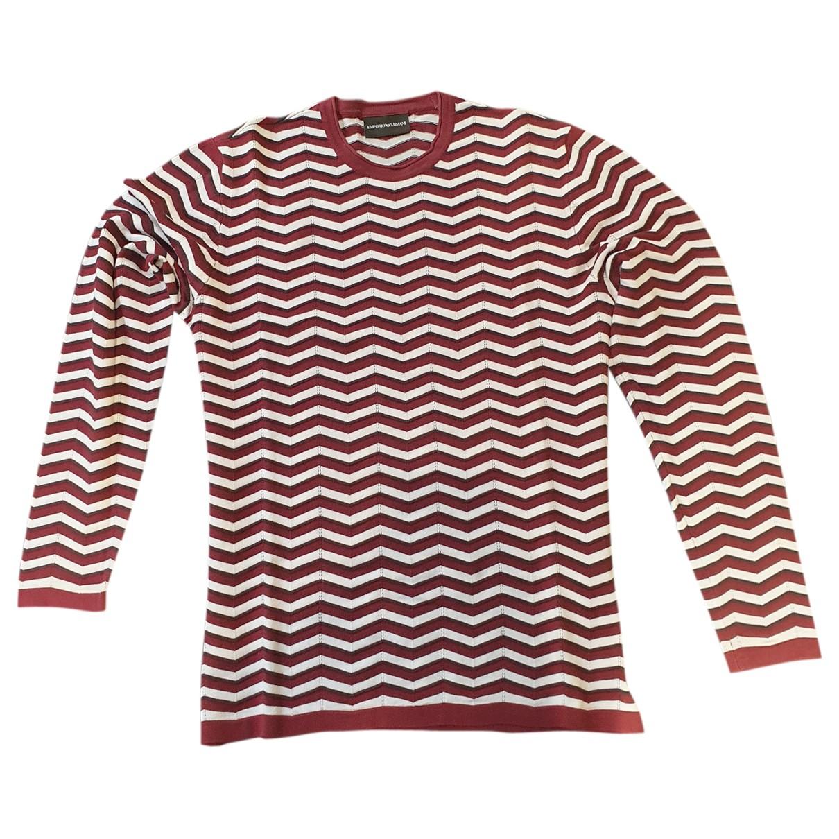 Emporio Armani N Knitwear & Sweatshirts for Men M International