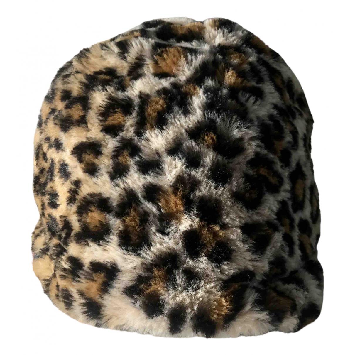 American Outfitters - Chapeaux.Bonnets.Gants   pour enfant - camel