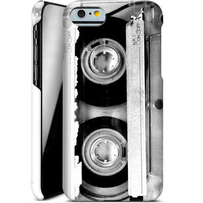 Apple iPhone 6s Smartphone Huelle - Mixtape One von Claus-Peter Schops