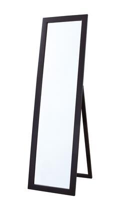 808807-M 18W x 1H Floor Mirror in