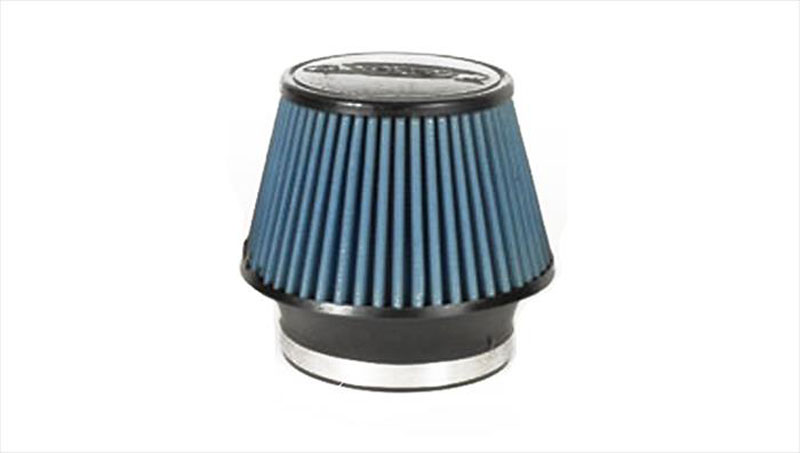 Pro 5 Air Filter Blue 4.5 x 6.0 x 4.75 x 4.0 Inch Conical Volant