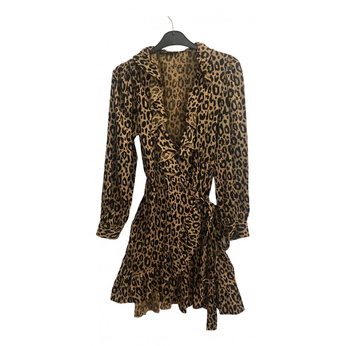 Mini vestido Fall Winter 2019 de Lana Maje