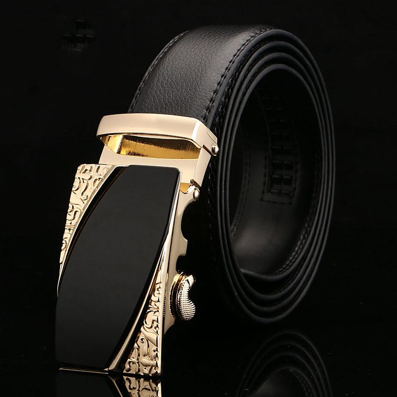Ericdress Fashion Bales Catch Leather Belt