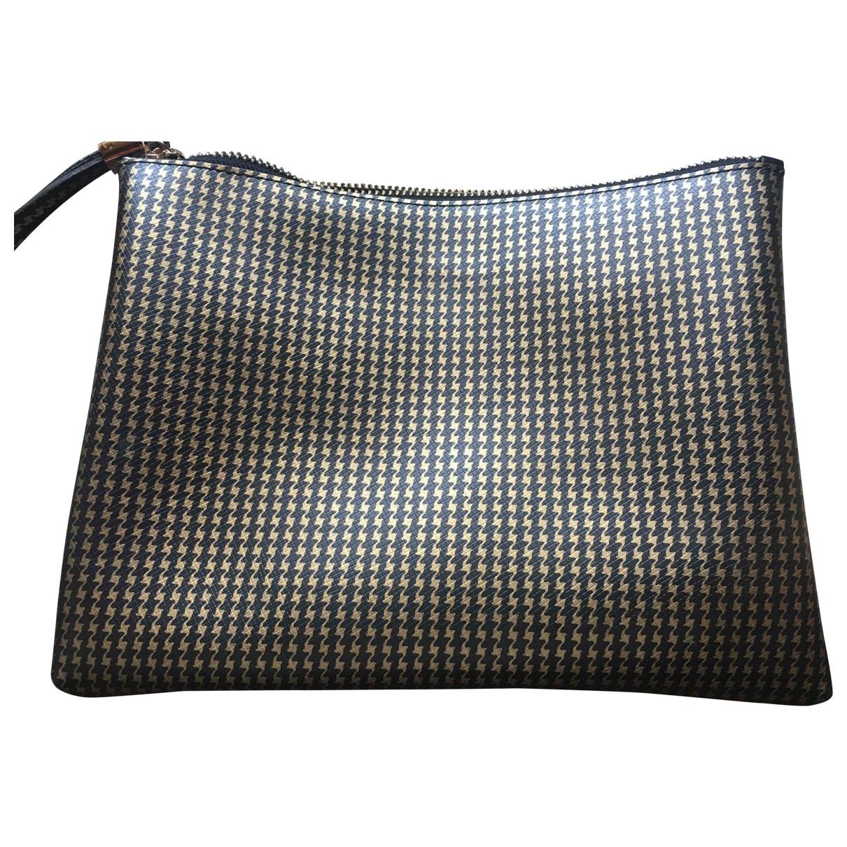 Gianni Chiarini \N Black Clutch bag for Women \N