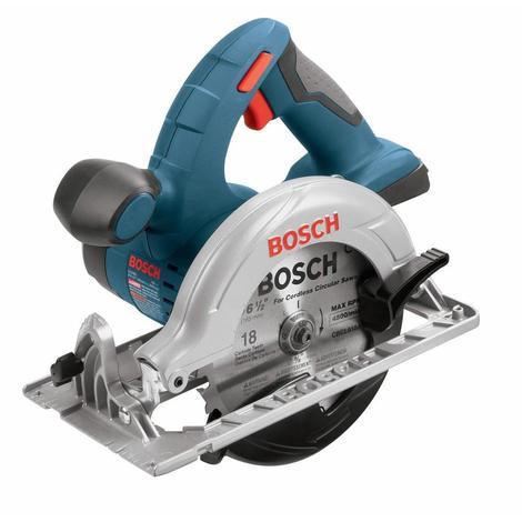 Bosch 18V 6-1/2 In. Circular Saw (Bare Tool)