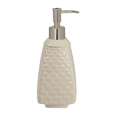 Creative Bath Atlantis Soap Dispenser, One Size , Multiple Colors
