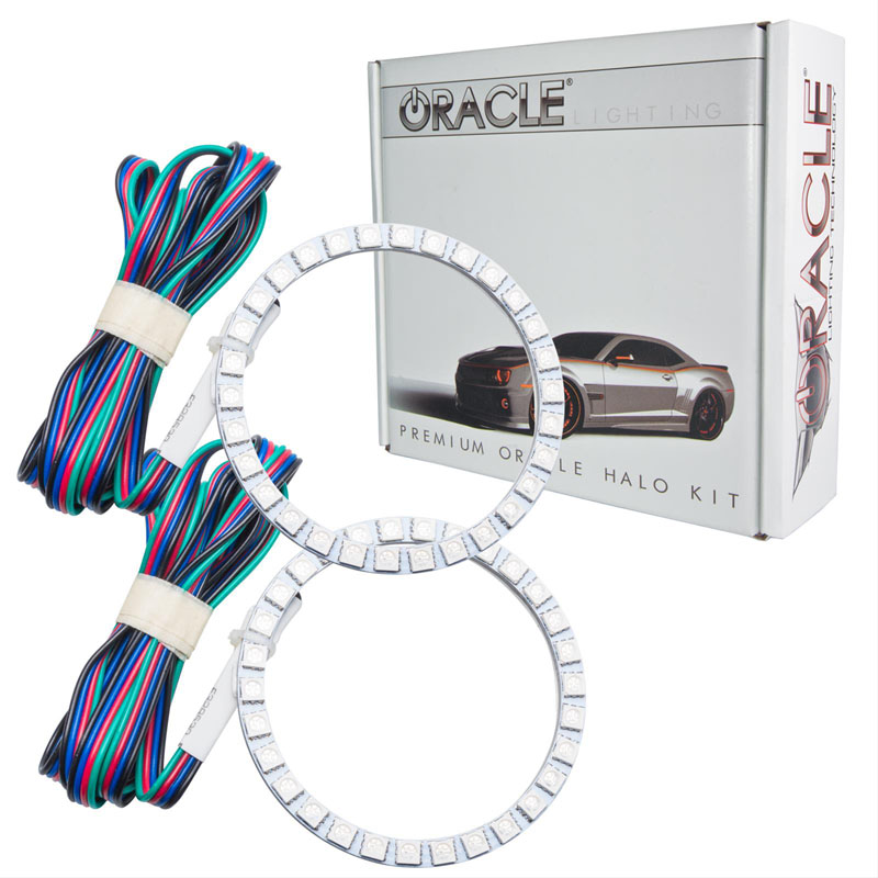 Oracle Lighting 2372-330 Subaru WRX/ STi 2006-2007 ORACLE ColorSHIFT Halo Kit