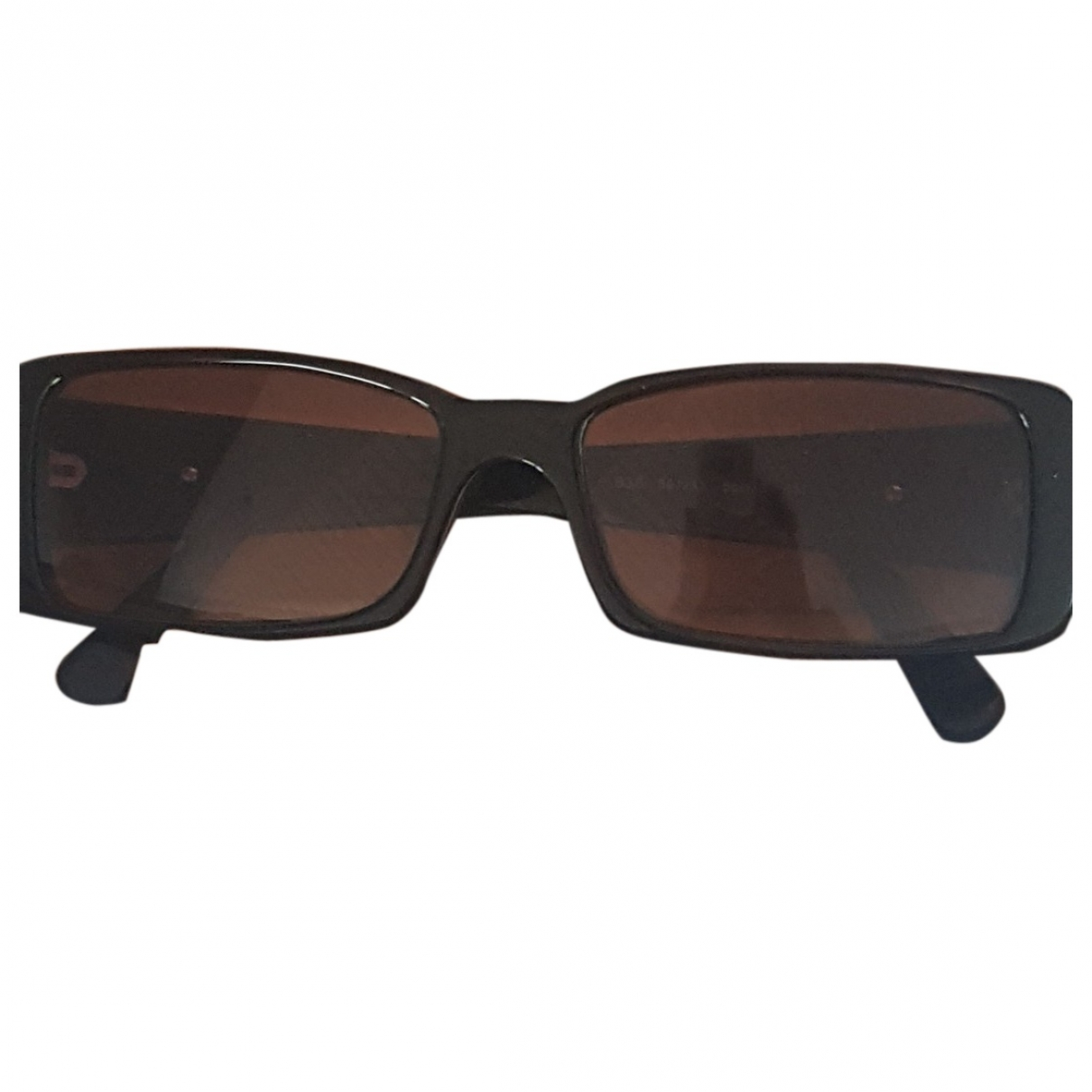 Bvlgari \N Black Sunglasses for Women \N